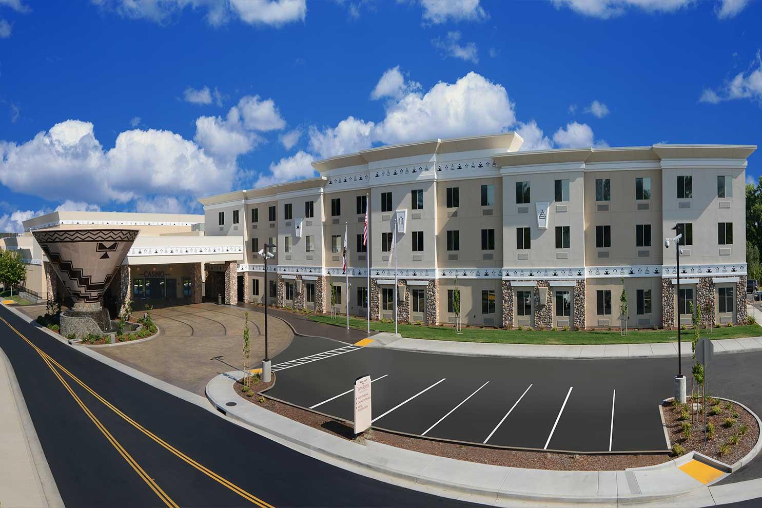 Win-River Resort & Casino