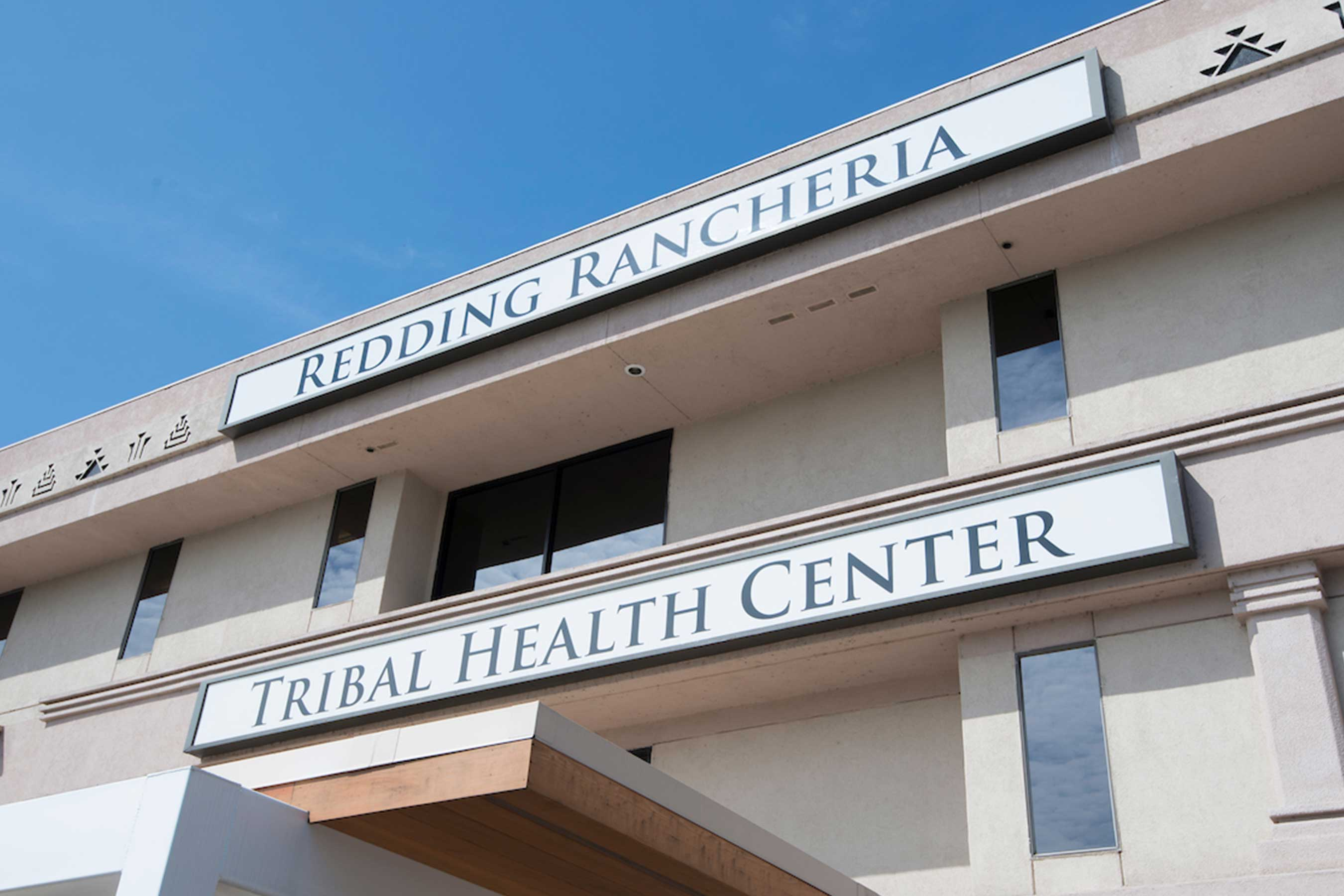 Redding Rancheria Health System