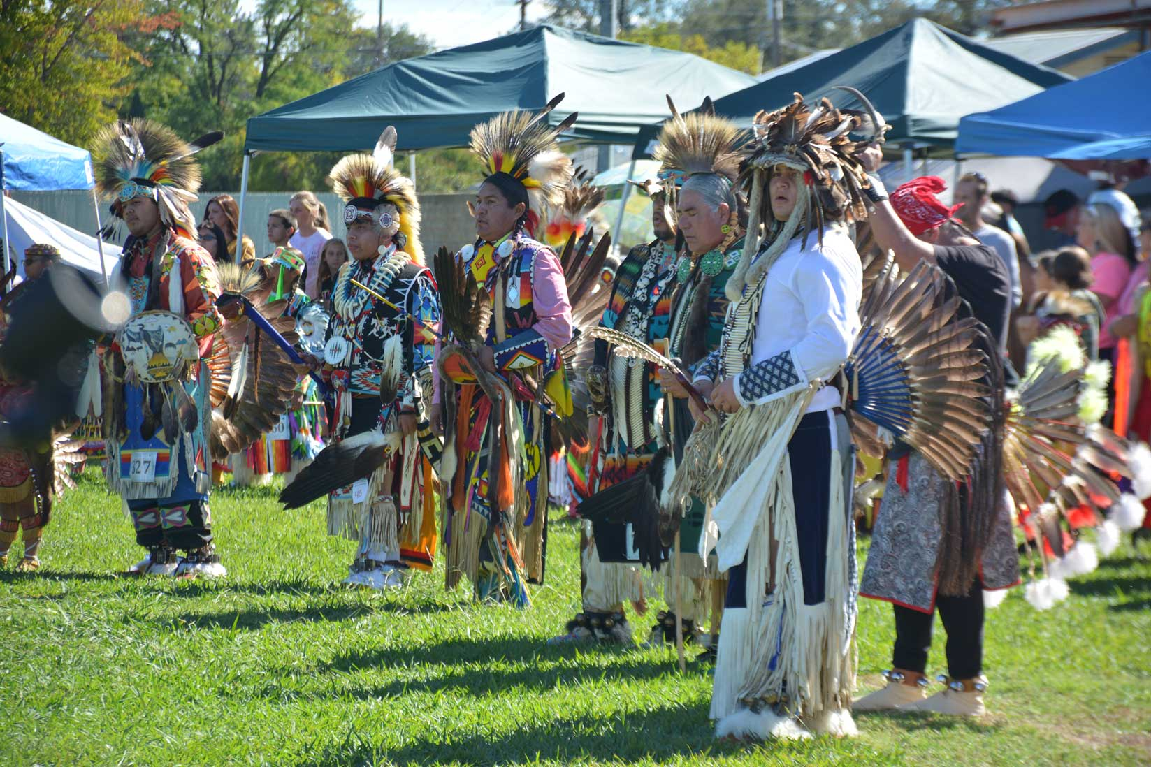 Stillwater Pow Wow