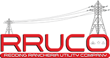 Redding Rancheria Utility Corporation